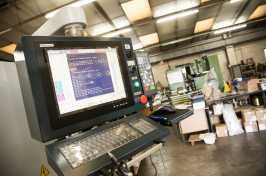 Electric Discharge Machining Service
