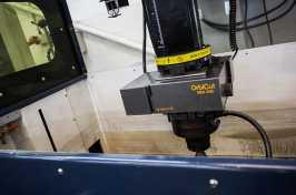 CNC spark erosion company