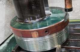 CNC spark & CNC wire erosion